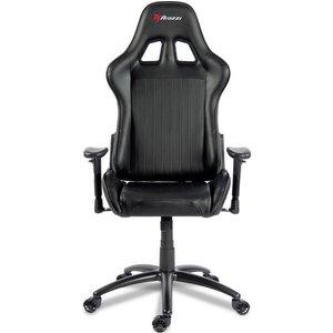 Arozzi Verona V2 Gaming Chair - Black, Black, Black