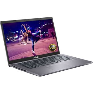 Asus Vivobook X415ja 14 Laptop - Intel®core™ I5, 256 Gb Ssd, Silver, Silver, Silver