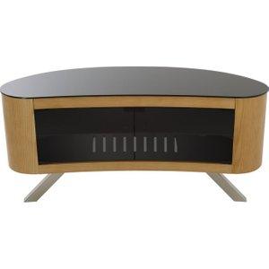 Avf Bay 1150 Tv Stand - Oak  10155015