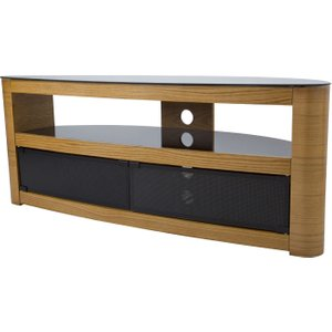 Avf Burghley 1250 Mm Tv Stand - Oak  10004689