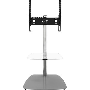 Avf Reflections Iseo 600 Mm Tv Stand With Bracket – Grey, Grey 10214190, Grey
