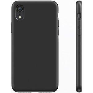 Behello Iphone Xr Silicone Case - Black, Black 10188881, Black