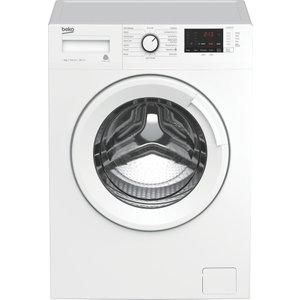 Beko Wtb941r4w 9 Kg 1400 Spin Washing Machine - White, White, White