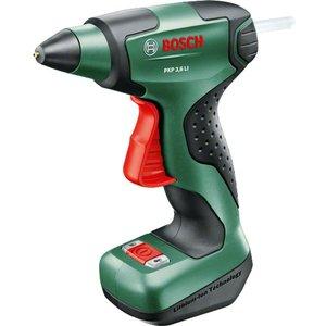 Bosch Pkp 3.6 Li Cordless Hot Glue Gun, Stone 10207719, Stone