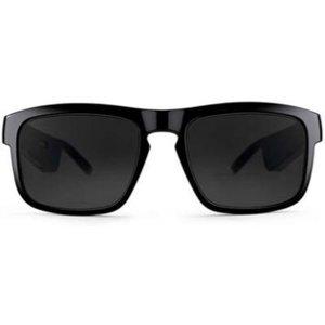 Bose Frames Tenor Audio Sunglasses - Black, Black 10214648, Black