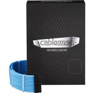 Cablemod Pro Modmesh C-series Rmi & Rmx Cable Kit - Light Blue, Blue 10200291, Blue