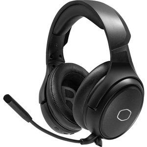 Cooler Master Mh670 Wireless Gaming Headset - Black, Black, Black