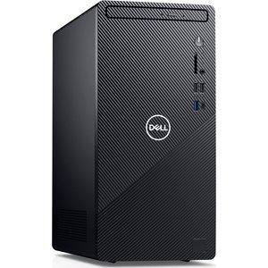 Dell Inspiron 3891 Desktop Pc - Intel®core™ I3, 1 Tb Hdd, Black, Black, Black