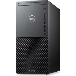 Dell Xps Dt 8940 Desktop Pc - Intel®core™ I7, 1 Tb Hdd & 512 Gb Ssd, Black, Black, Black