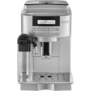 Delonghi Magnifica S Ecam 22.360.s Bean To Cup Coffee Machine - Silver, Silver, Silver