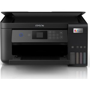 Epson Ecotank Et-2850 All-in-one Wireless Inkjet Printer  Et2850