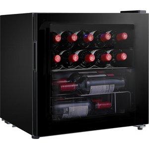 Essentials Cwc15b20 Wine Cooler - Black, Black, Black