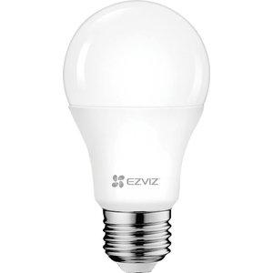 Ezviz Lb1 Smart White Led Light Bulb - E27, Pack Of 4, White, White