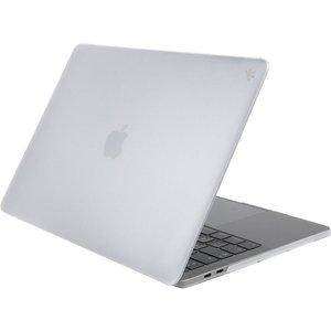 Gecko Covers Clip On Mclpa13c21 Macbook Air 13.3 Hardshell Case - White, White, White