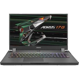 Gigabyte Aorus 17g 17.3 Gaming Laptop - Intel®core™ I7, Rtx 3080, 512 Gb Ssd