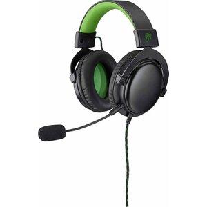 Goji Gx1hs19 Gaming Headset - Green, Green, Green