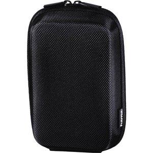 Hama 80m Hardcase Colour Style Camera Case - Black, Black, Black