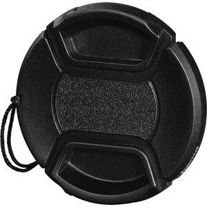 Hama Smart-snap Lens Cap - 58 Mm  10217514