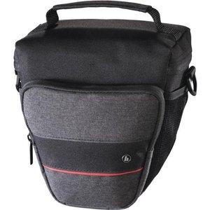 Hama Valletta 110 Colt Camera Bag - Black, Black 10217843, Black