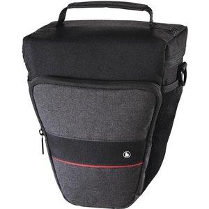 Hama Valletta 130 Colt Camera Bag - Black, Black 10217844, Black