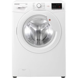 Hoover Dynamic Link Dhl 1492d3 Nfc 9 Kg 1400 Spin Washing Machine - White, White, White