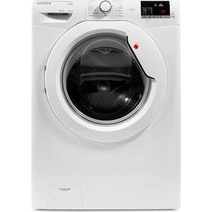 Hoover Dynamic Link Dhl 1482d3 Nfc 8 Kg 1400 Spin Washing Machine - White, White, White