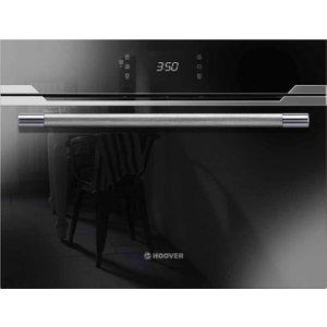 Hoover Hmc 440 Tvx Built-in Combination Microwave - Black, Black 10167872, Black