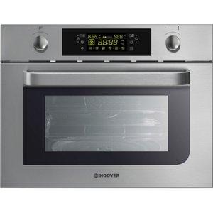 Hoover H-microwave 100 Combi Hmc440 Px Built-in Combination Microwave - Black, Black, Black