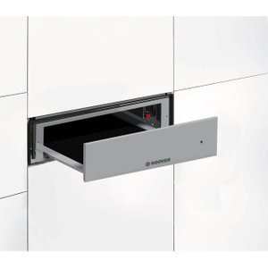 Hoover Hpwd 140/1 X Warming Drawer - Stainless Steel, Stainless Steel 10167797, Stainless Steel