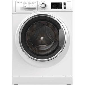 Hotpoint Active Care Nm11 845 Ac 8 Kg 1400 Spin Washing Machine - White, White, White