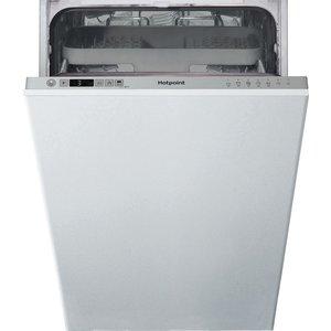 Hotpoint Hsic 3m19 C Uk N Slimline Fully Integrated Dishwasher