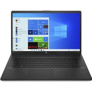 Hp 17-cn0528sa 17.3 Laptop - Intel®pentium Gold, 128 Gb Ssd, Black, Gold 17cn0528sa, Gold