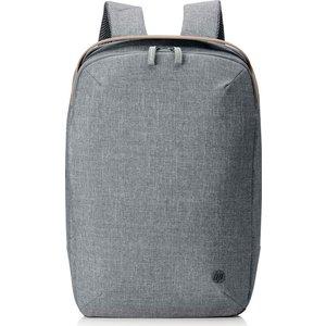 Hp Renew 15.6 Laptop Backpack - Grey, Grey 10221170, Grey
