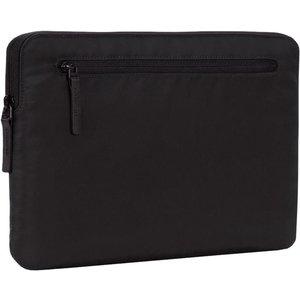 Incase Compact Inmb100335-blk 13.3 Macbook Pro & Air Sleeve - Black, Black Inmb100335blk, Black