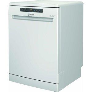 Indesit Dfo 3t133 F Uk Full-size Dishwasher - White, White, White