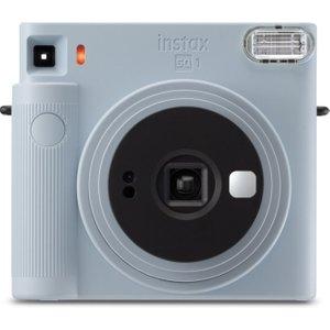 Instax Sq1 Instant Camera - Glacier Blue, Blue, Blue