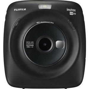 Instax Square Sq20 Digital Instant Camera - Black, Black, Black