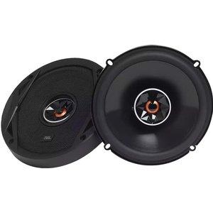 Jbl Club 6522 Car Speakers - Black, Black 10223345, Black