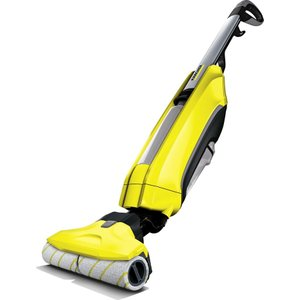 Karcher Fc 5 Upright Bagless Floor Cleaner - Yellow, Yellow Fc5, Yellow