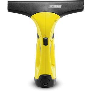 Karcher Wv 2 Window Vacuum Cleaner - Yellow & Black, Yellow 10223979, Yellow