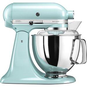 Kitchenaid Artisan 5ksm175psbic Stand Mixer - Ice Blue, Blue, Blue