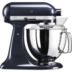 Kitchenaid Artisan 5ksm175psbub Stand Mixer - Blueberry