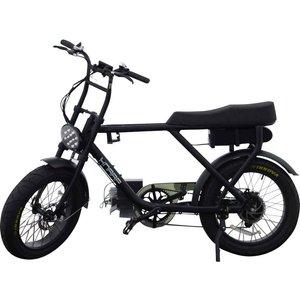 Knapp Knaap Generation 1 Electric Bike - Black, Black 10218768, Black