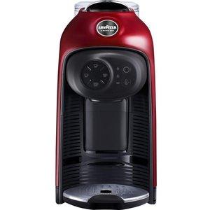 Lavazza A Modo Mio Idola Coffee Machine - Fire Red, Red 10222726, Red