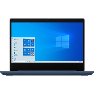 Lenovo Ideapad 3i 14 Laptop - Intel®core™ I3, 256 Gb Ssd, Blue, Blue, Blue