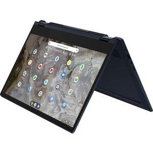Lenovo Ideapad Flex 5i 13.3 2 In 1 Chromebook - Intel®core™ I5, 256 Gb Ssd, Blue, Blue, Blue