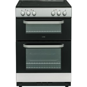 Logik Ldoc60x17 60 Cm Electric Cooker - Inox