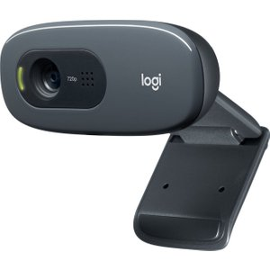 Logitech Hd Webcam C270  960 000582