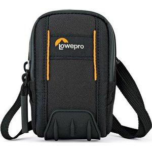 Lowepro Adventura Cs 10 Lp37054-0ww Compact Camera Case - Black, Black Lp370540ww, Black