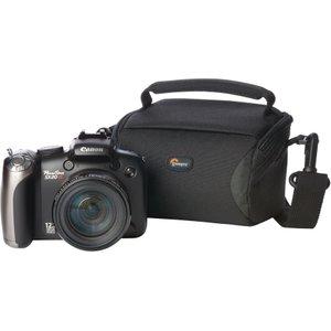 Lowepro Format 100 Compact System Camera Bag - Black, Black 21244347, Black